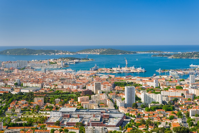 rade toulon-appartement carrere vue mer-investir pinel toulon