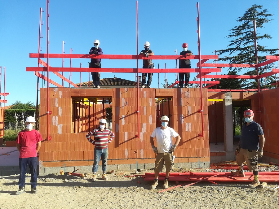 photo chantier carrere-reprise activite immobiliere