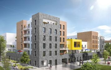 kubic-programme immobilier neuf havre-le havre