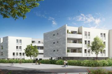 residence new art-cugnaux-appartements-parking