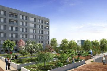programme immobilier neuf rennes-new city residence etudiante-investir 2019 pinel