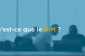 screenshot video sur le concept BIM-carrere utilise le BIM-technologie d avenir