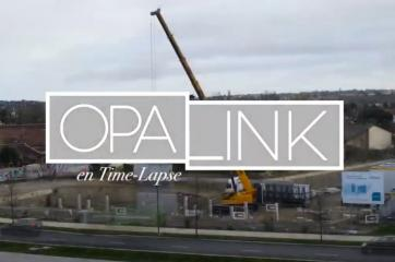 capture video timelapse-opalink toulouse-bureaux carrere