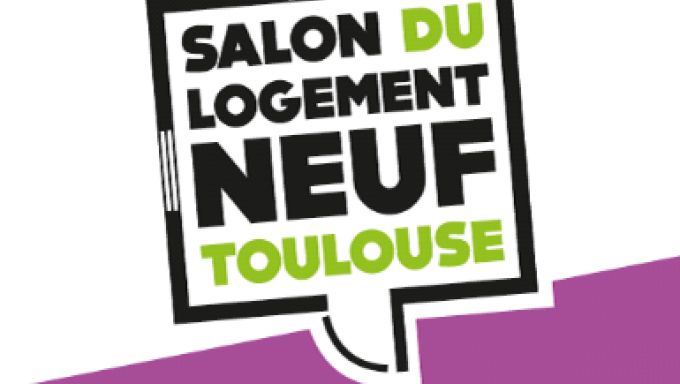 affiche salon immobilier neuf toulouse