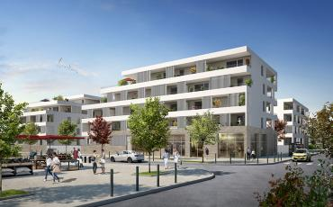 residence toulouse trois cocus les maraichers centre appartement neuf promotion immobliere investissement pinel