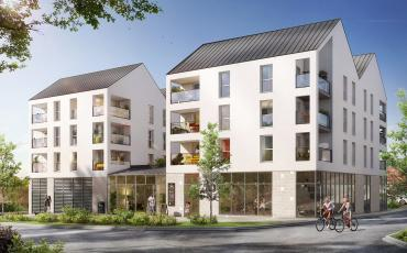 residence bridge avenue-benouville-commerces- accession- appartements-villas